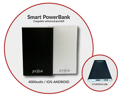 powerbank image