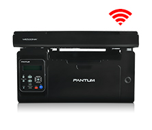 Multifuncion laser wifi pantum M6506W